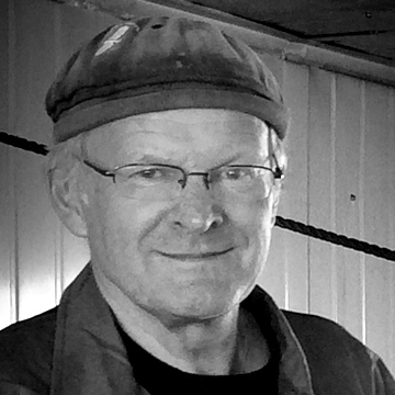 Jan Arne Holm