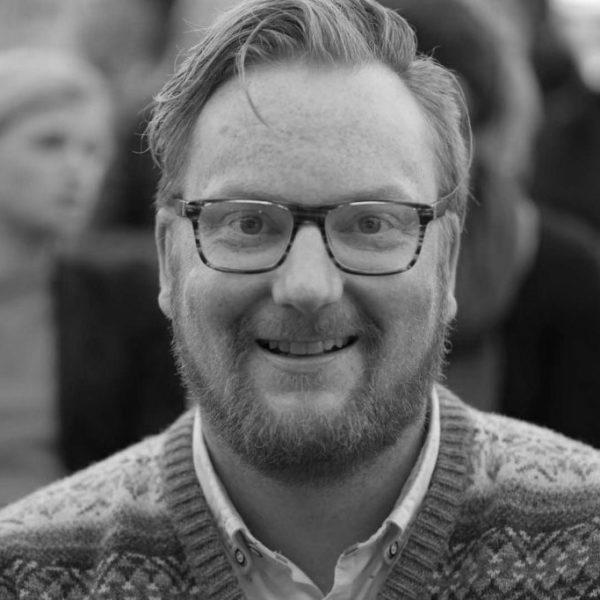 Karl Ove Reinsnes