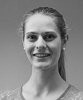 Ingrid Sofie Siqveland Larsen