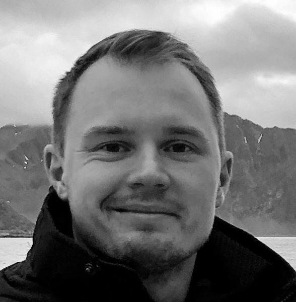 Kristoffer Berglund Andreassen
