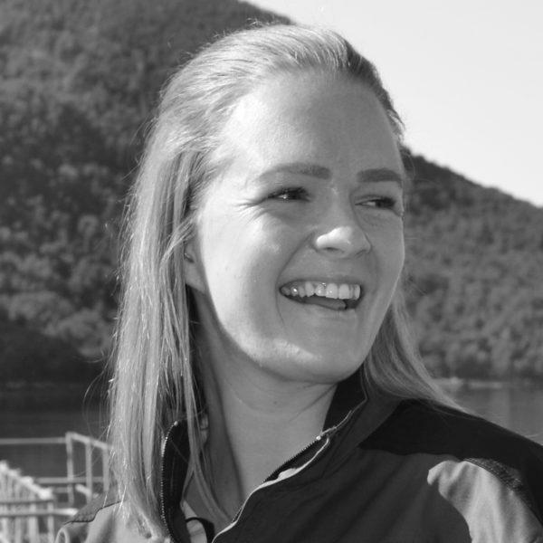 Ingrid Harneshaug Rød