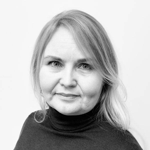 Vibeke Lokøy